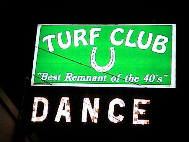 The Turf Club