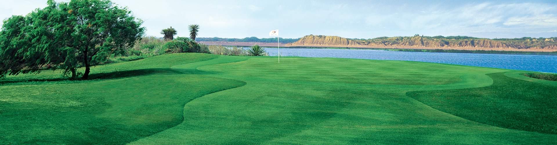 Club de golf South Padre Island