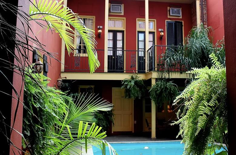 Olivier House Hotel