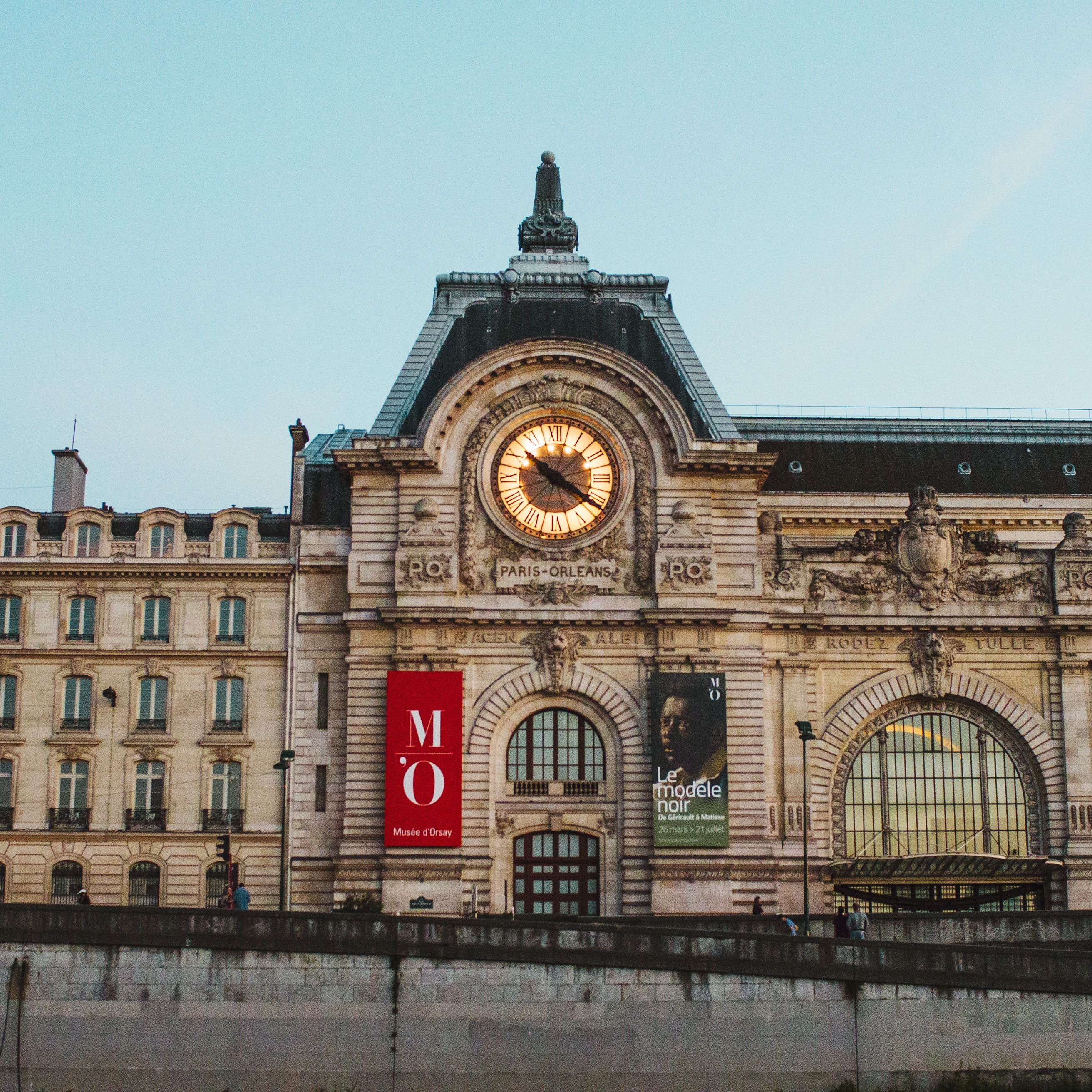 Top 5 Tips for Enjoying Paris' Musee d'Orsay
