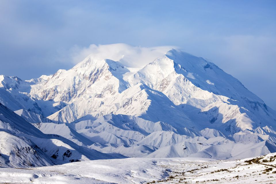 Denali National Park is a once in a lifetime RVing trip.