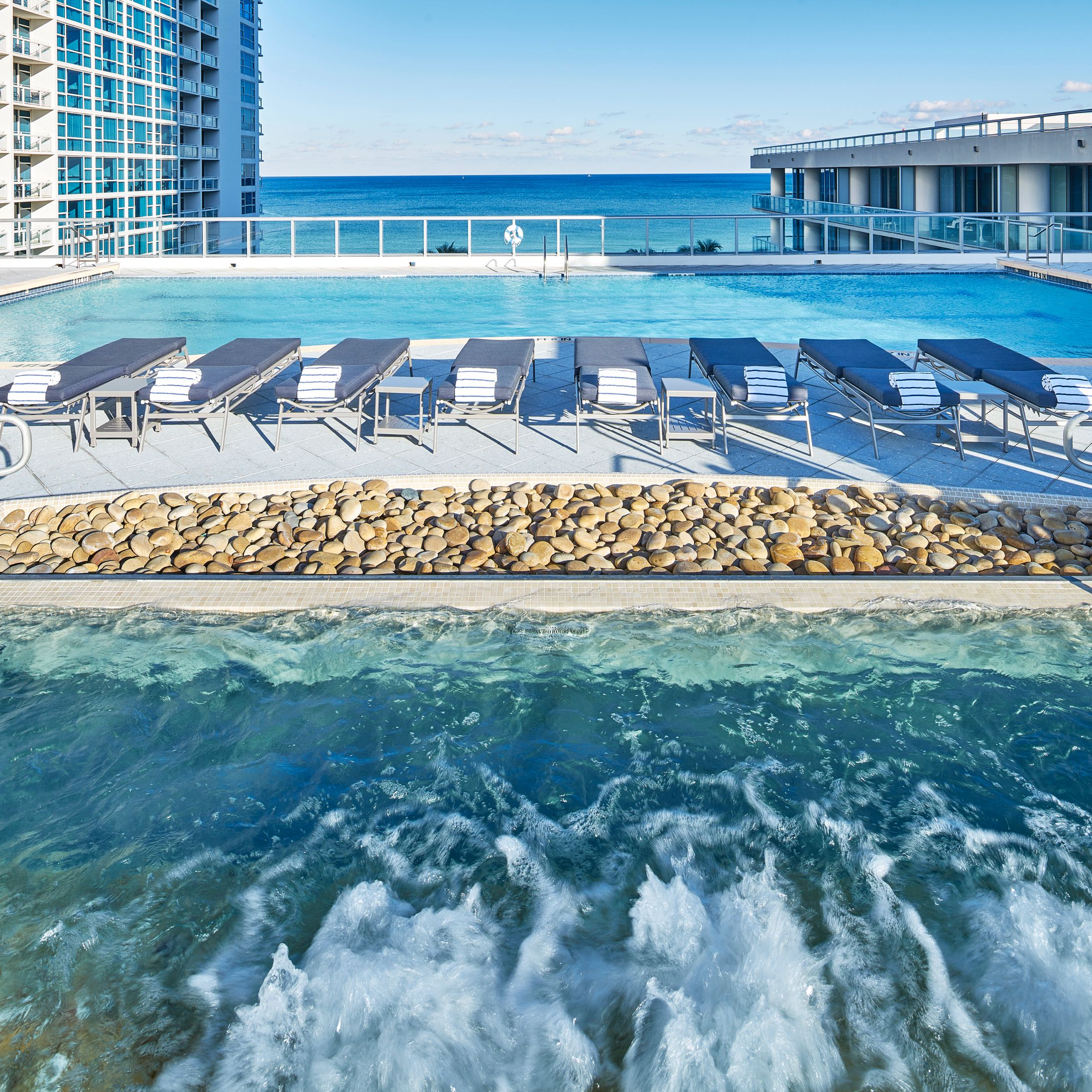 Carillon Miami Wellness Resort Miami Beach Luxury Hotel