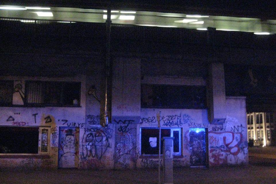 Golden Gate Berlin