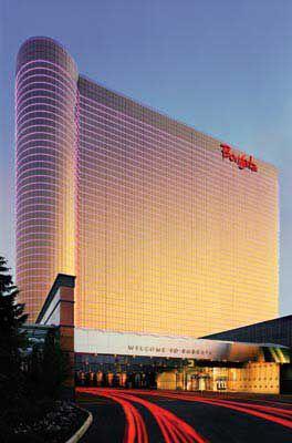 Atlantic City Hotels >> Borgata Hotel Casino And Spa In Atlantic City Photo Gallery