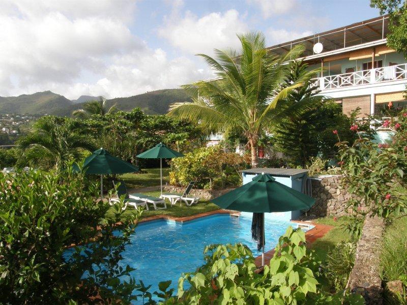 Tamarind Tree Resort, Dominica