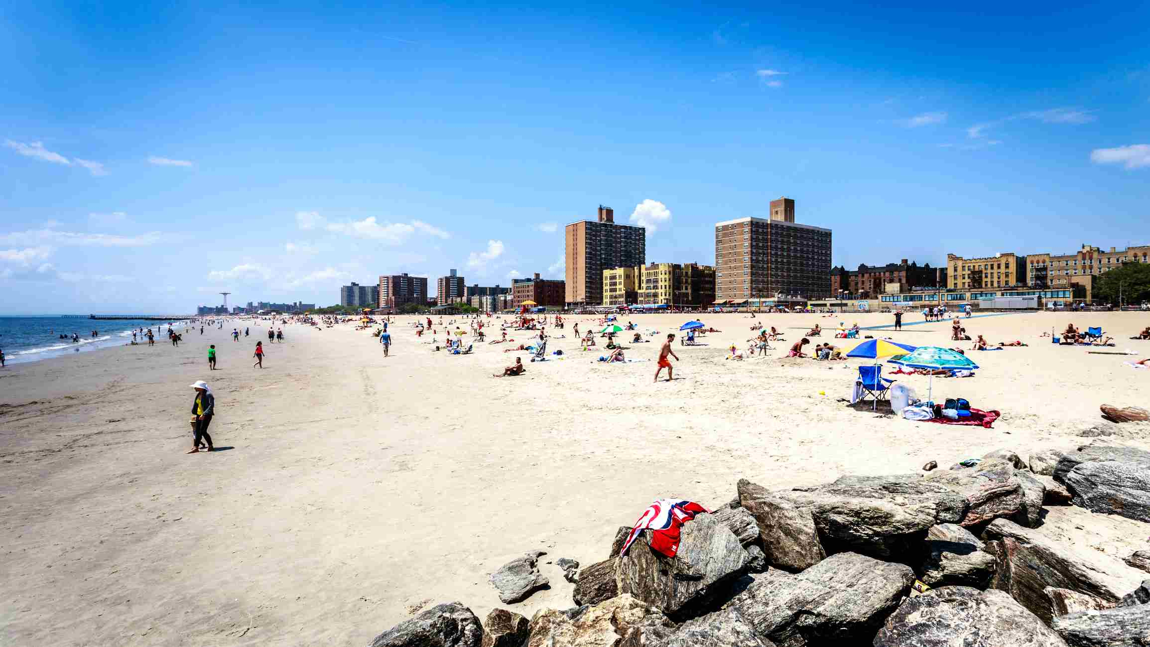 What to Do in Brighton Beach, Brooklyn
