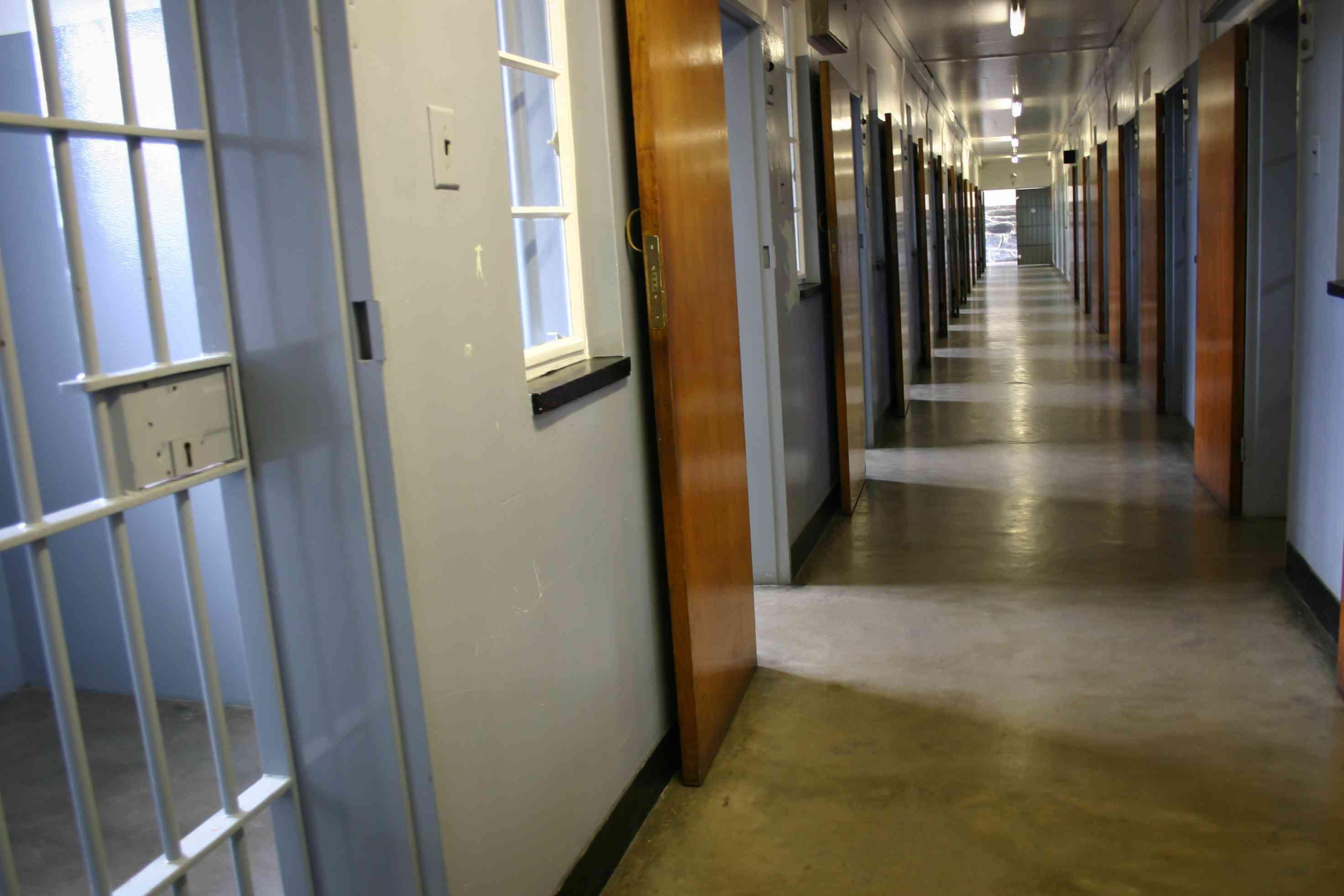 Robben Island Museum, Where Nelson Mandela was Imprisoned