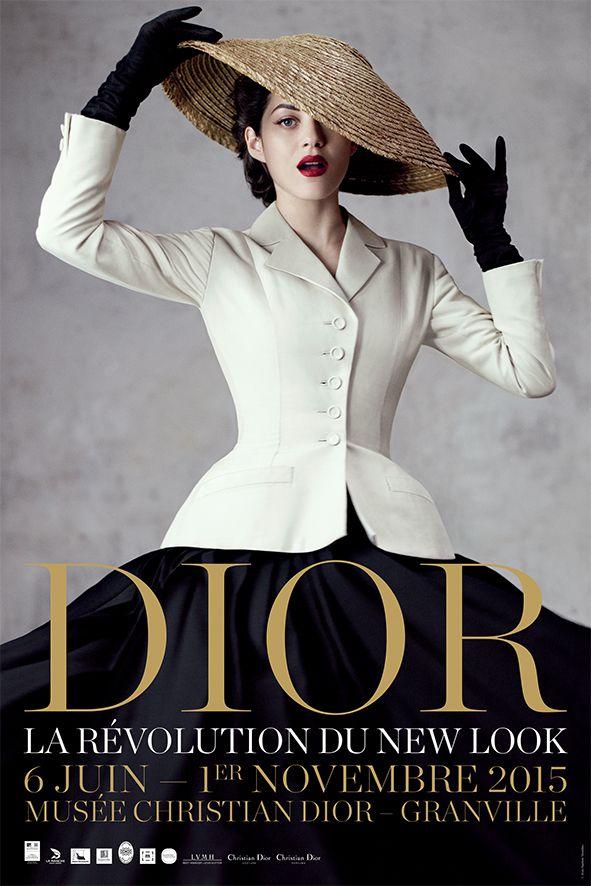 Dior Exhibition, Dior Museum