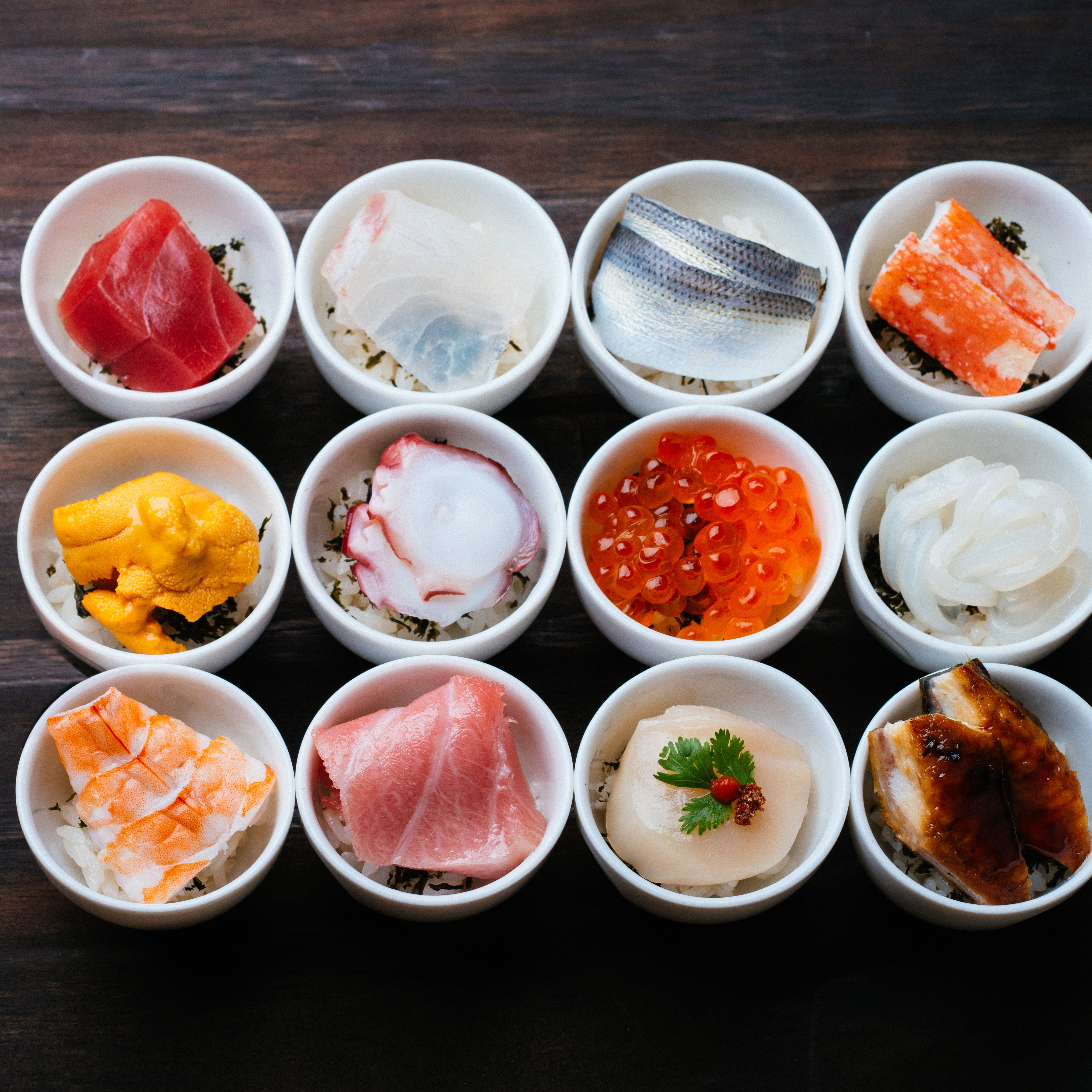 Roll Call: The 12 Best Spots for Sushi in Los Angeles