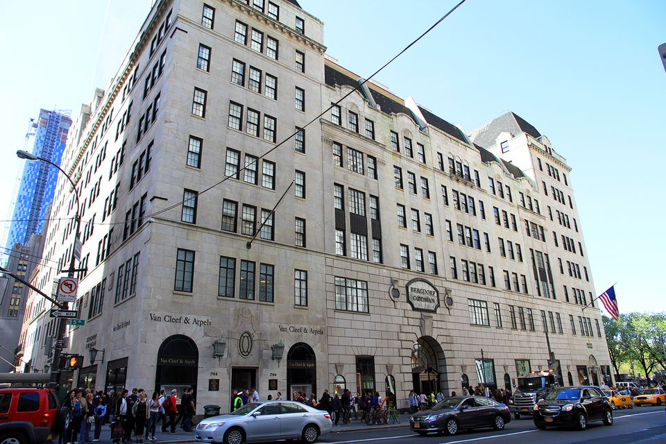 fbb49e0bf1f Where to Shop on New York s Famous Fifth Avenue