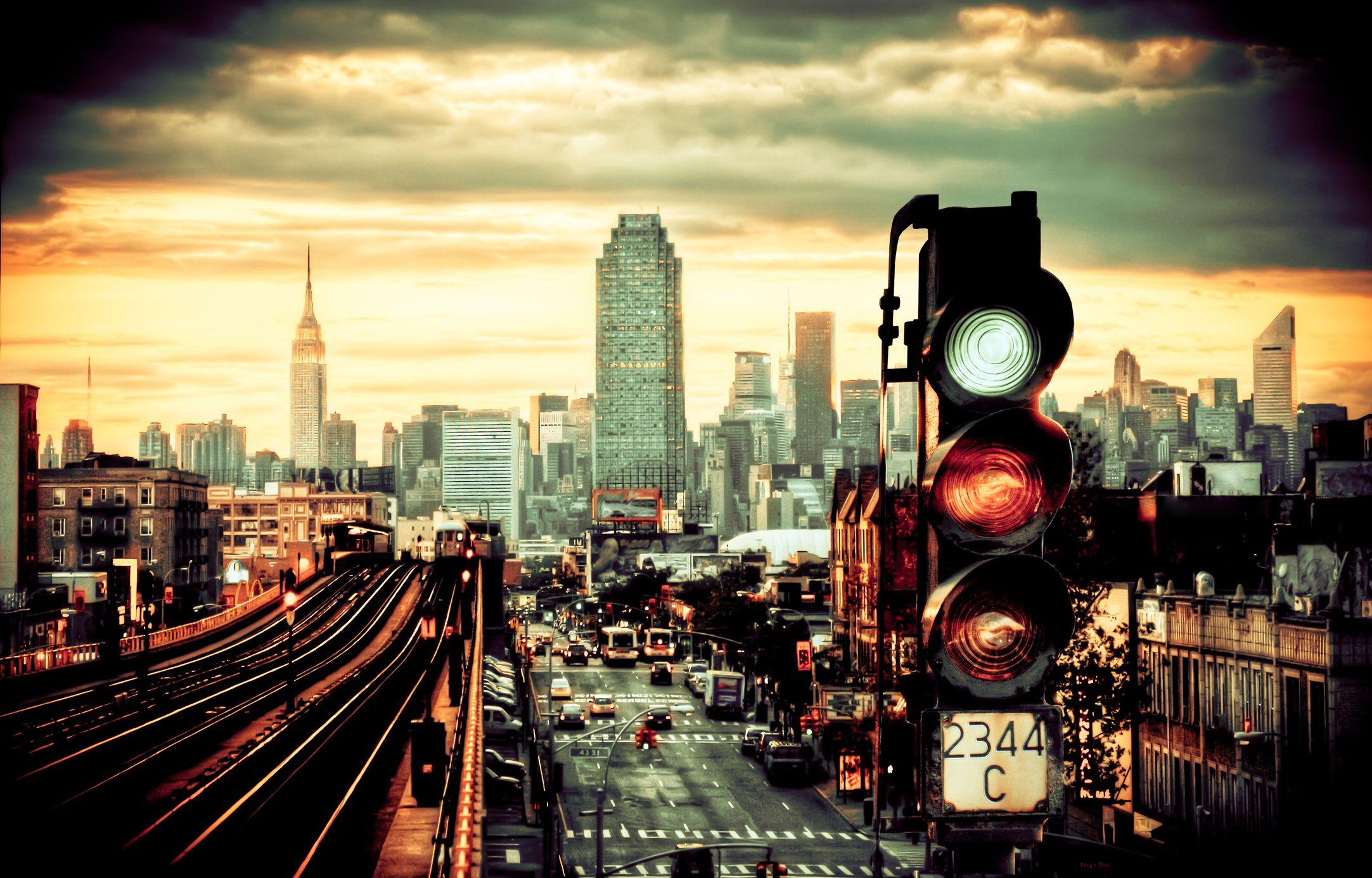 History Of Queens New York
