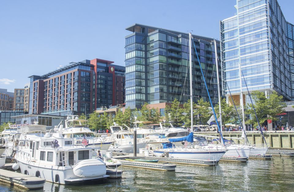 Your Complete Guide To Dc S District Wharf