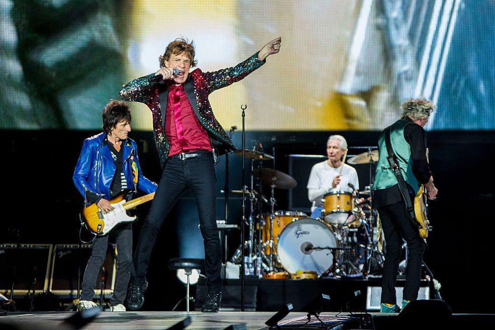 Rolling Stones tocará en un concierto en Lima en 2016