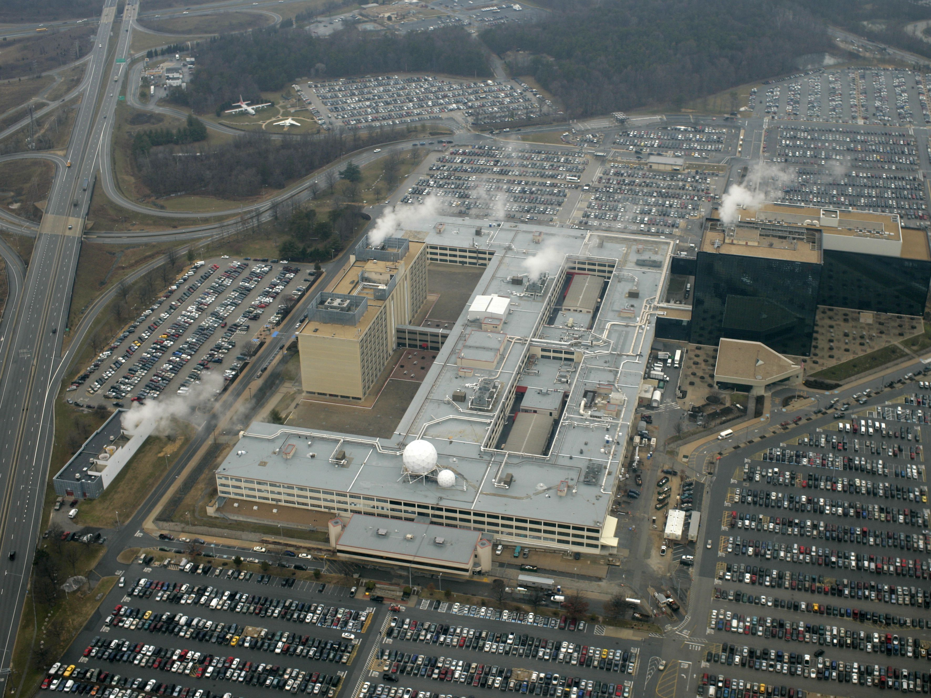 Military Bases in Washington DC, Maryland, and Virginia