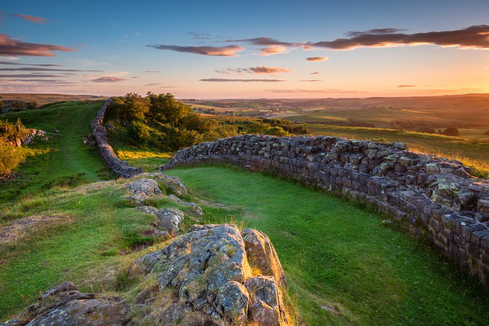 Hadrian S Wall: How To Visit Hadrian's Wall: The Complete Guide