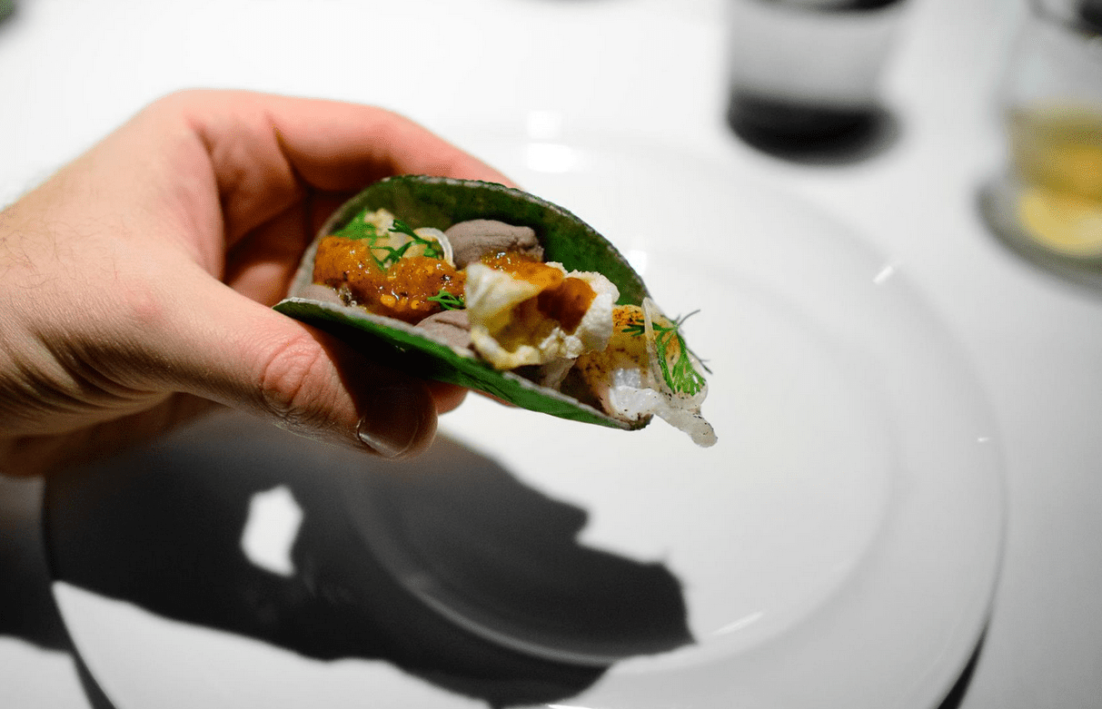 Taco Pujol