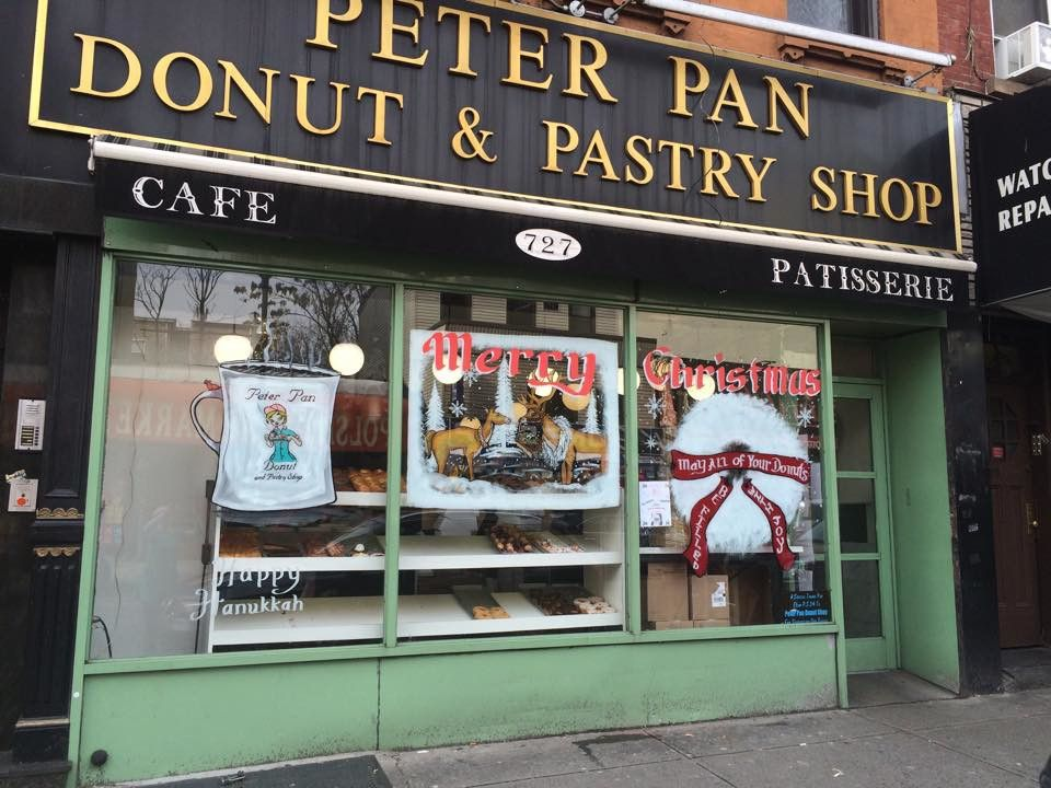 Peter Pan Donut and Pastry Shop