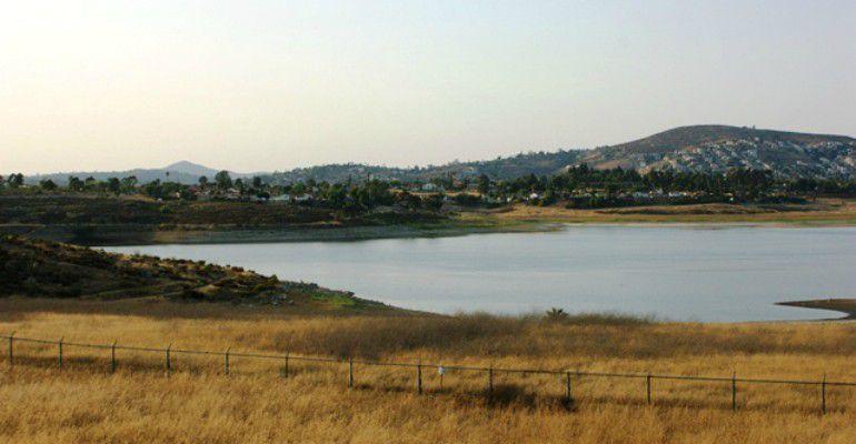 Sweetwater Summit Regional Park