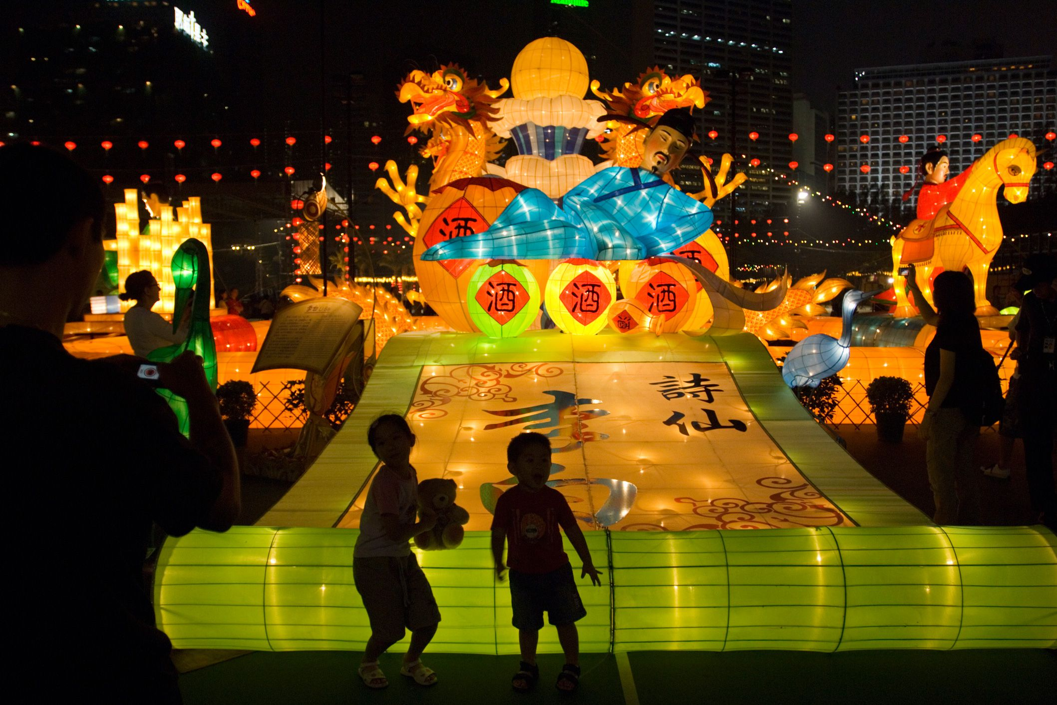 chinese moon festival - HD2117×1411