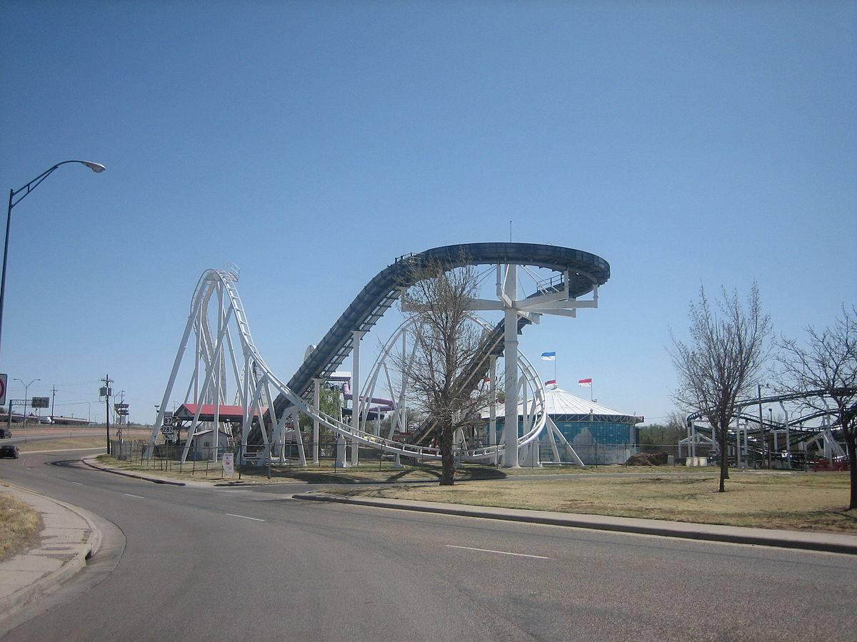Wonderland Park Texas