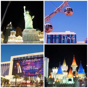 The 9 Best Las Vegas Hotels Of 2018