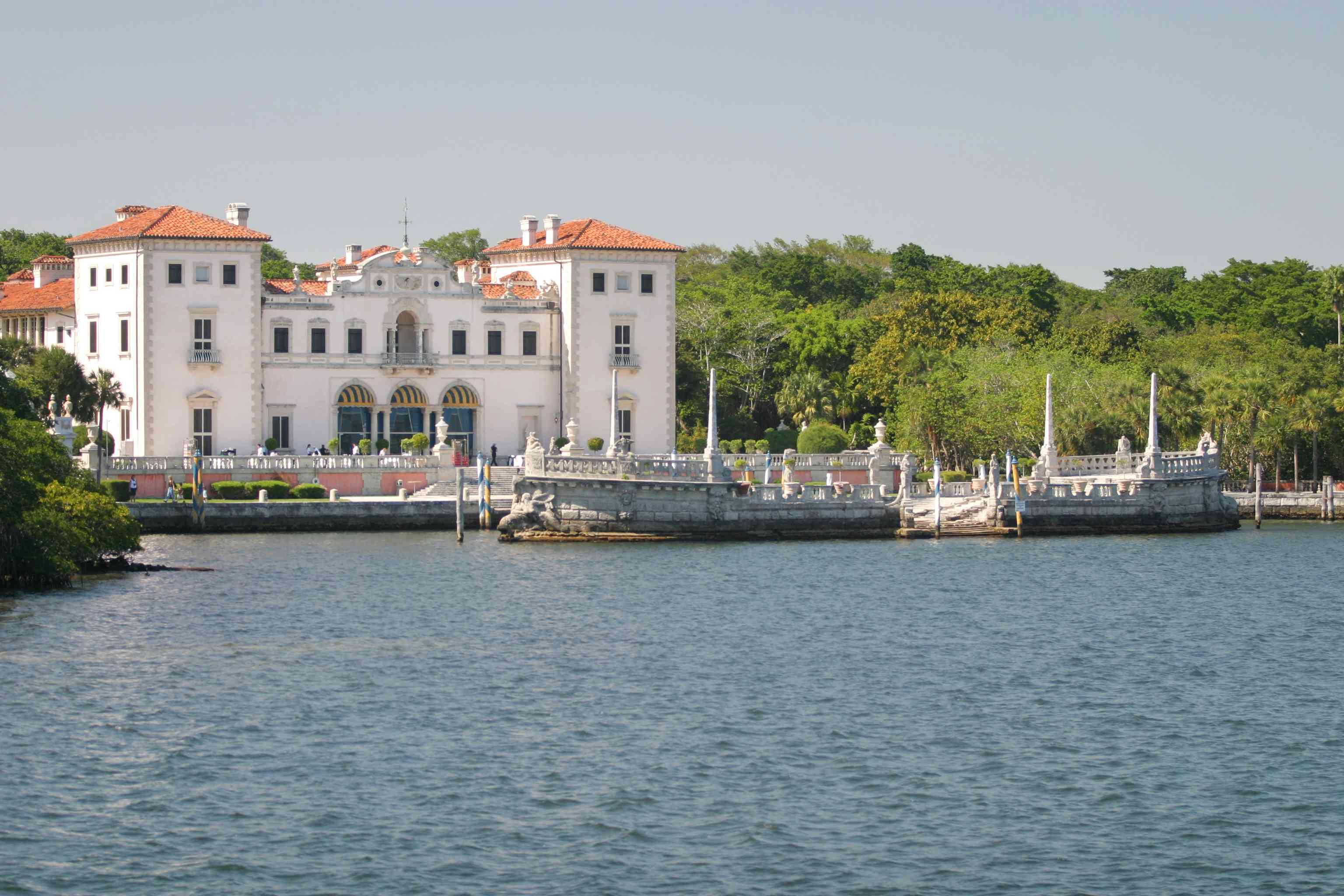 Vizcaya Palace