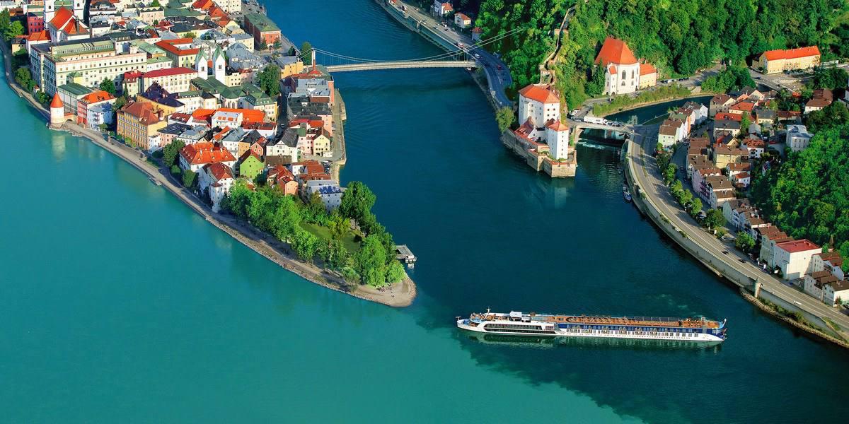 AMA Waterways (Adventures by Disney)