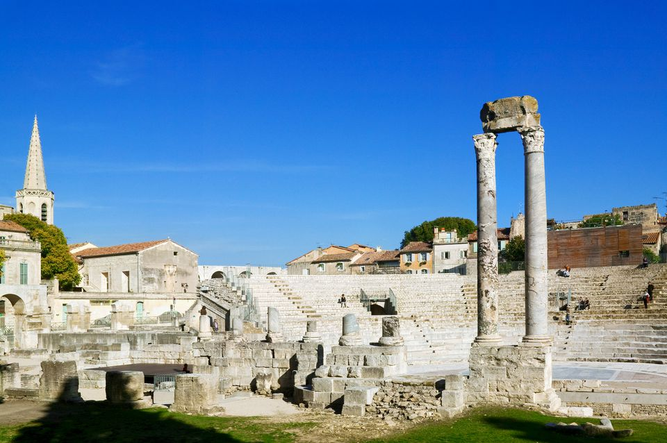 innovative design lowest price really comfortable Arles Travel Guide | France Vacation Destinations