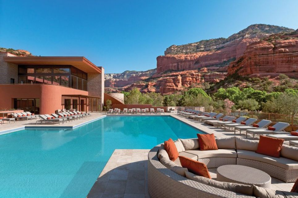 The 9 Best Hotels in Sedona, Arizona to Book in 2019