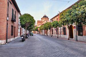 Alcala de Henares, Spain