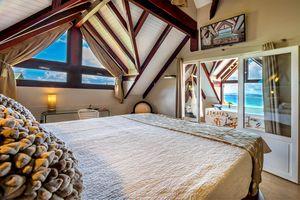 La Suite Villa Martinique