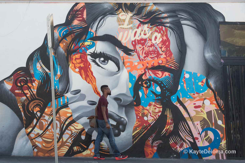 French Quarter Art Walk Paintings