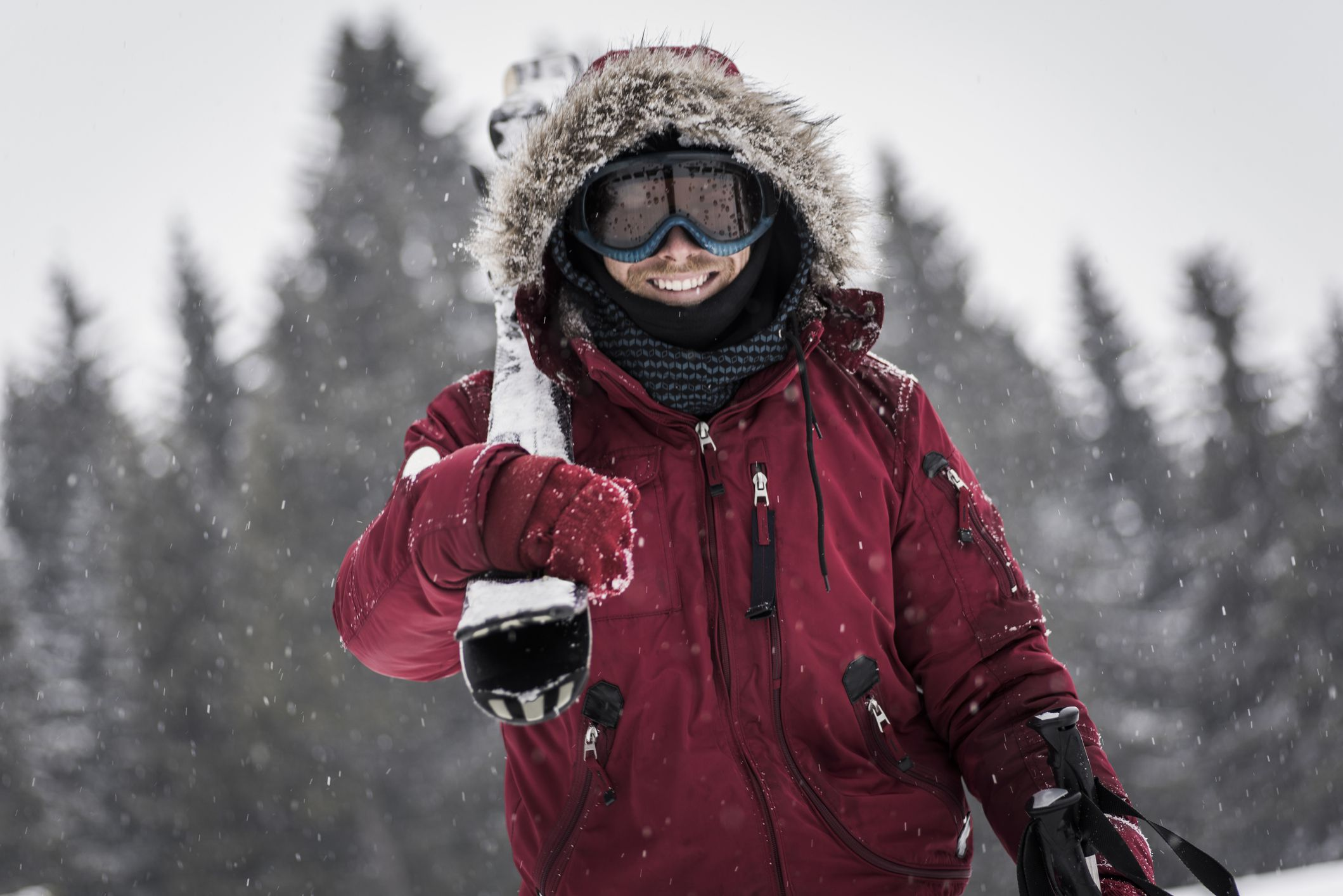 The 7 Best Men s Ski Jackets of 2019 548a5a16d