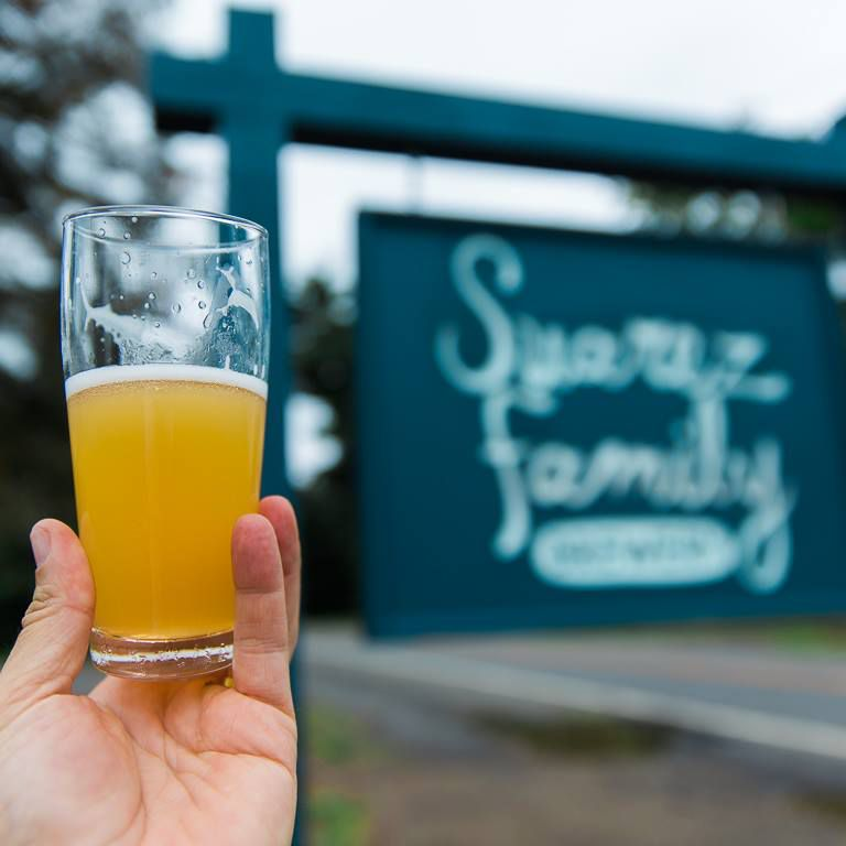 Best Microwbreweries in the Hudson Valley