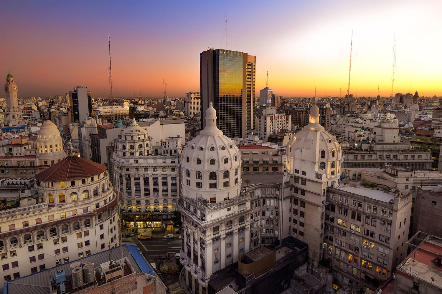 Popular Cities in Argentina to Visit