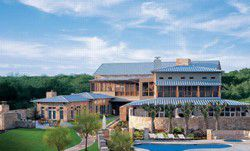 LakeHouse Spa Lake Austin Spa Resort