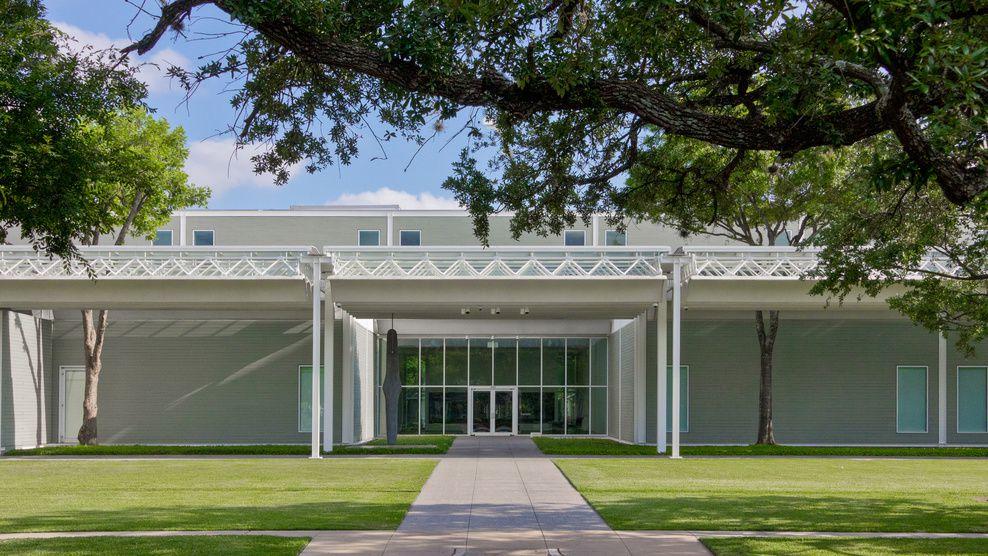 Houston's Menil Collection