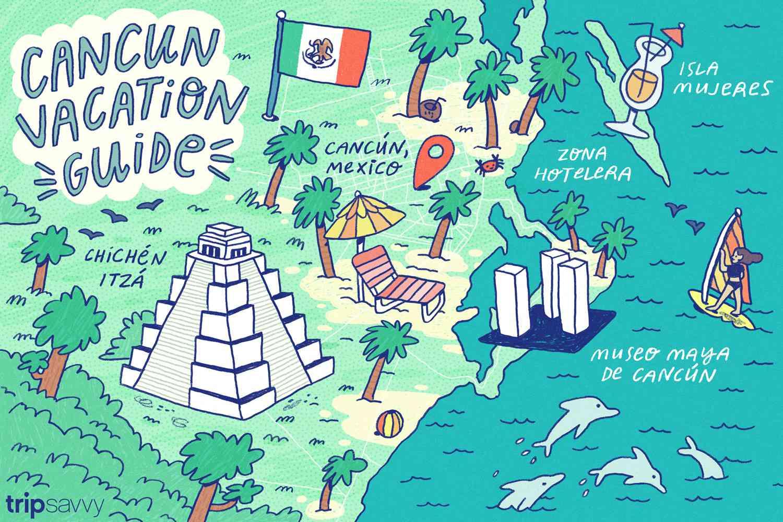 Cancun Guide: Planning Your Trip on south america map, world map, mexico map, merida map, yucatan map, caribbean map, xcaret map, cabo san lucas map, playa del carmen map, machu picchu map, central america map, cozumel map, puerto vallarta map, acapulco map, belize map, isla mujeres map, quintana roo map, tulum map, la paz map, riviera maya map,