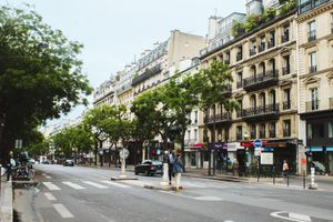 The Grands Boulevard