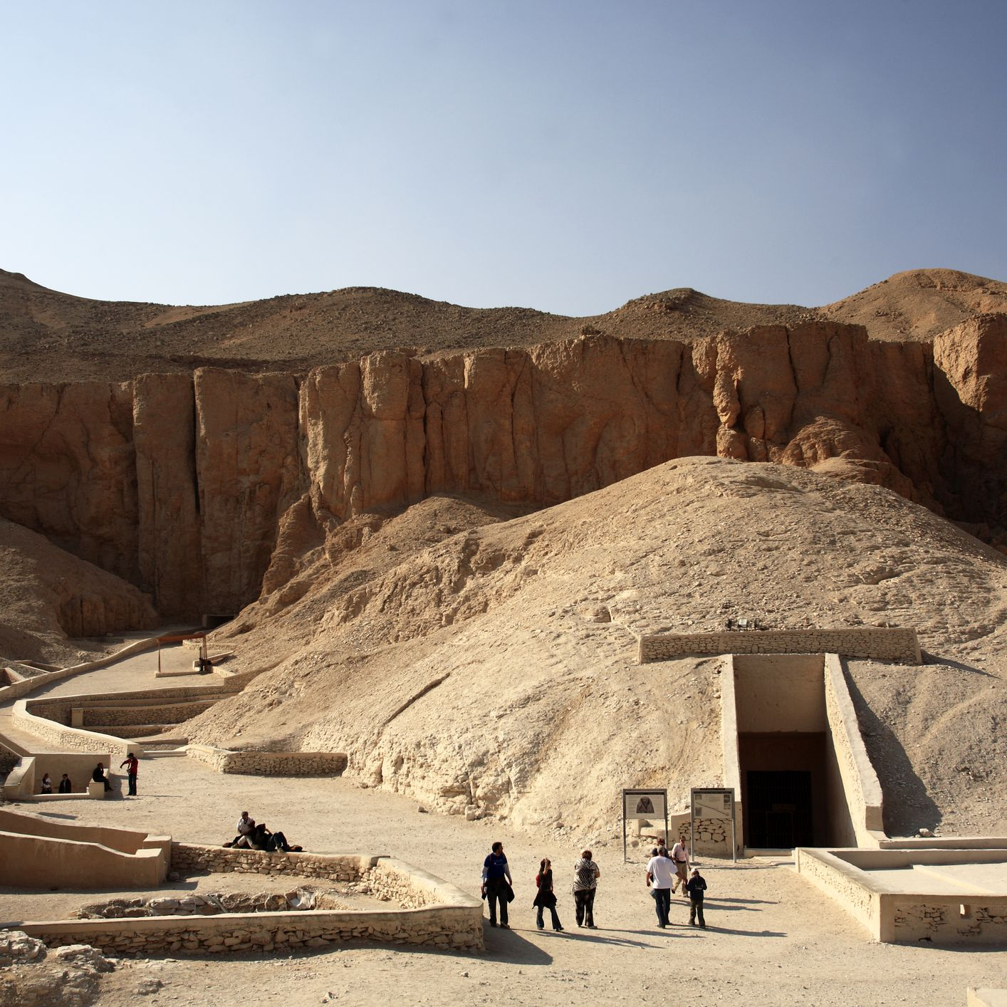 The Valley of the Kings, Egypt: The Complete Guide