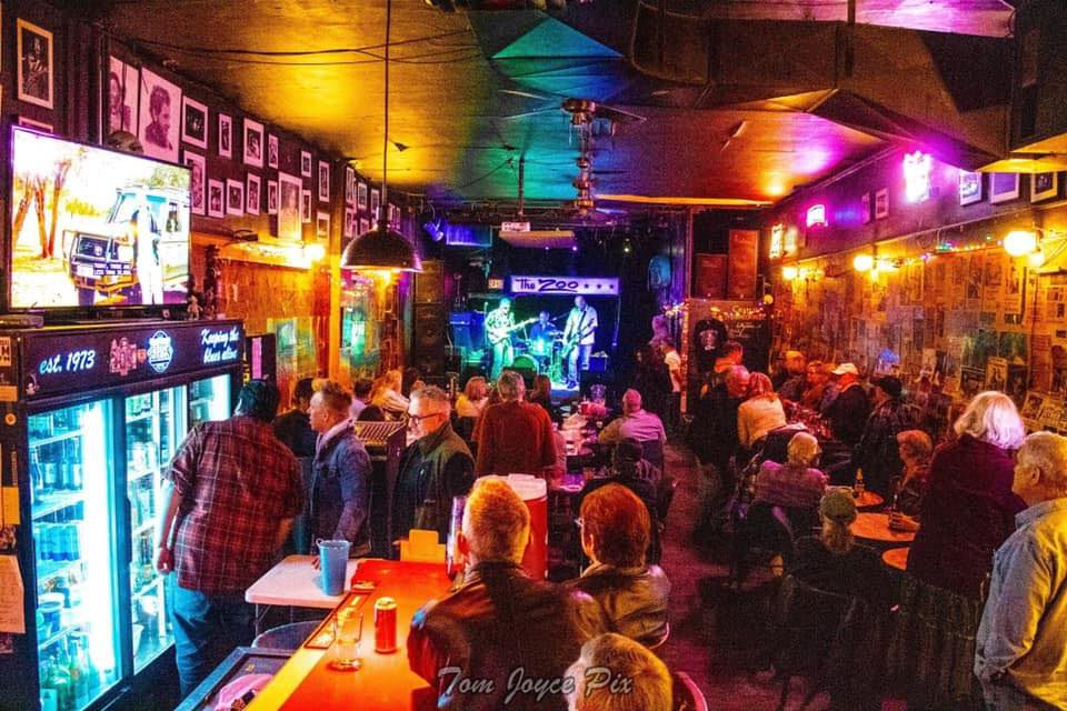 Nebraska Dive Bar