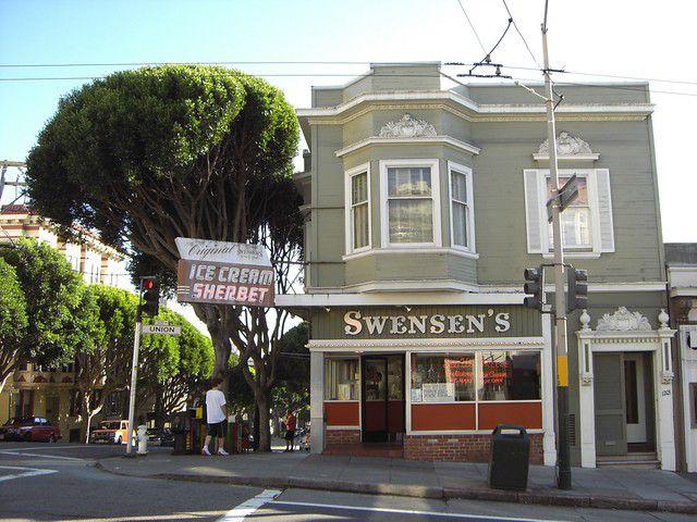 Swensen's Ice Cream and Sherbet