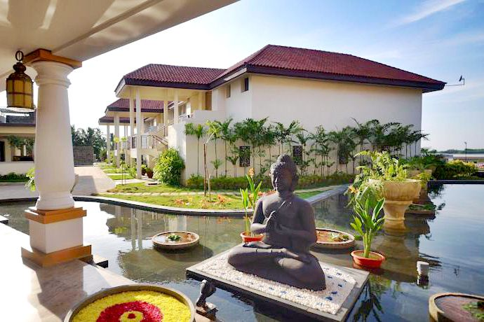 Image result for Best Hotels In Pondicherry
