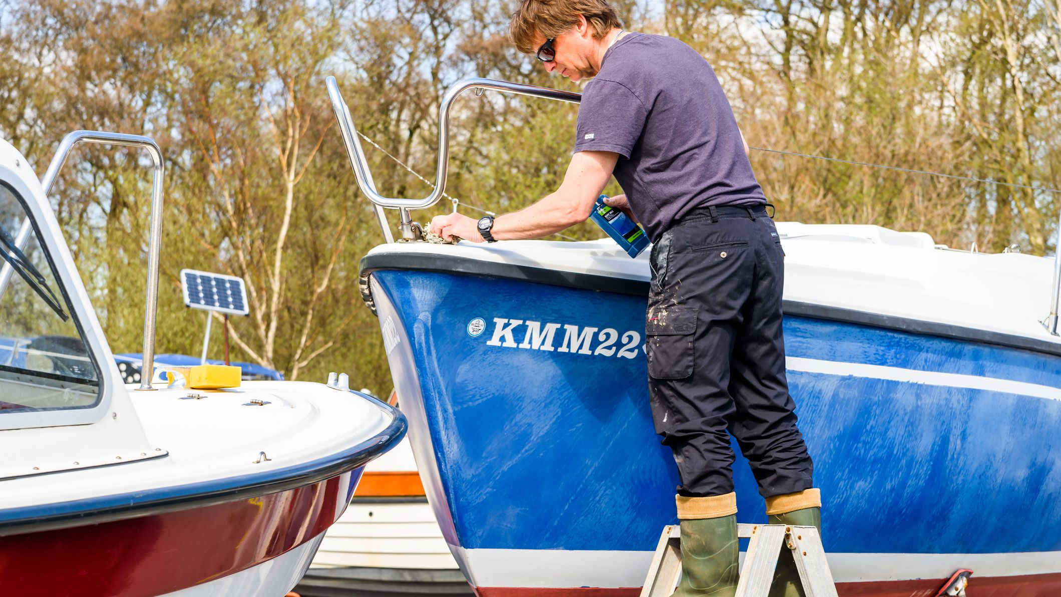 The 8 Best Boat Waxes Of 2020