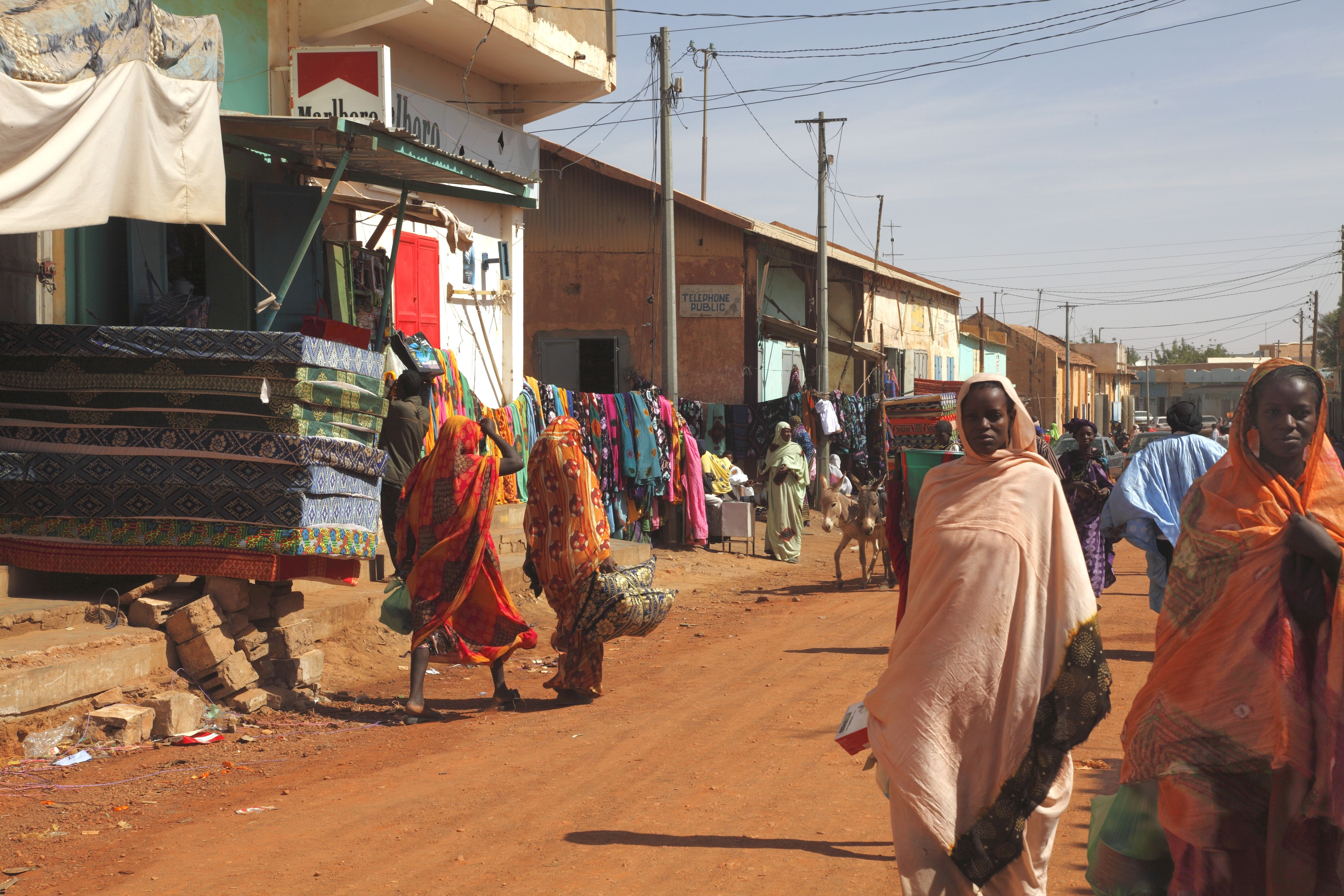 western africa mauritania s n gal river valley kaedi market 483603675 591b08f43df78cf5fad1bd7c Top 10 Myths and Misconceptions About Africa