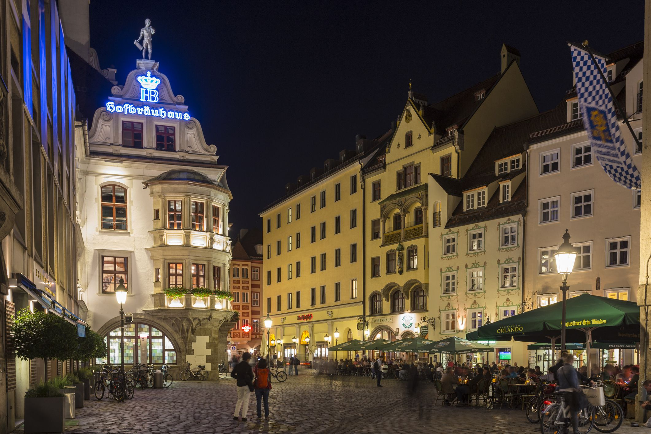 Types Of Car Insurance >> Germany's Best Beer Breweries and Tours