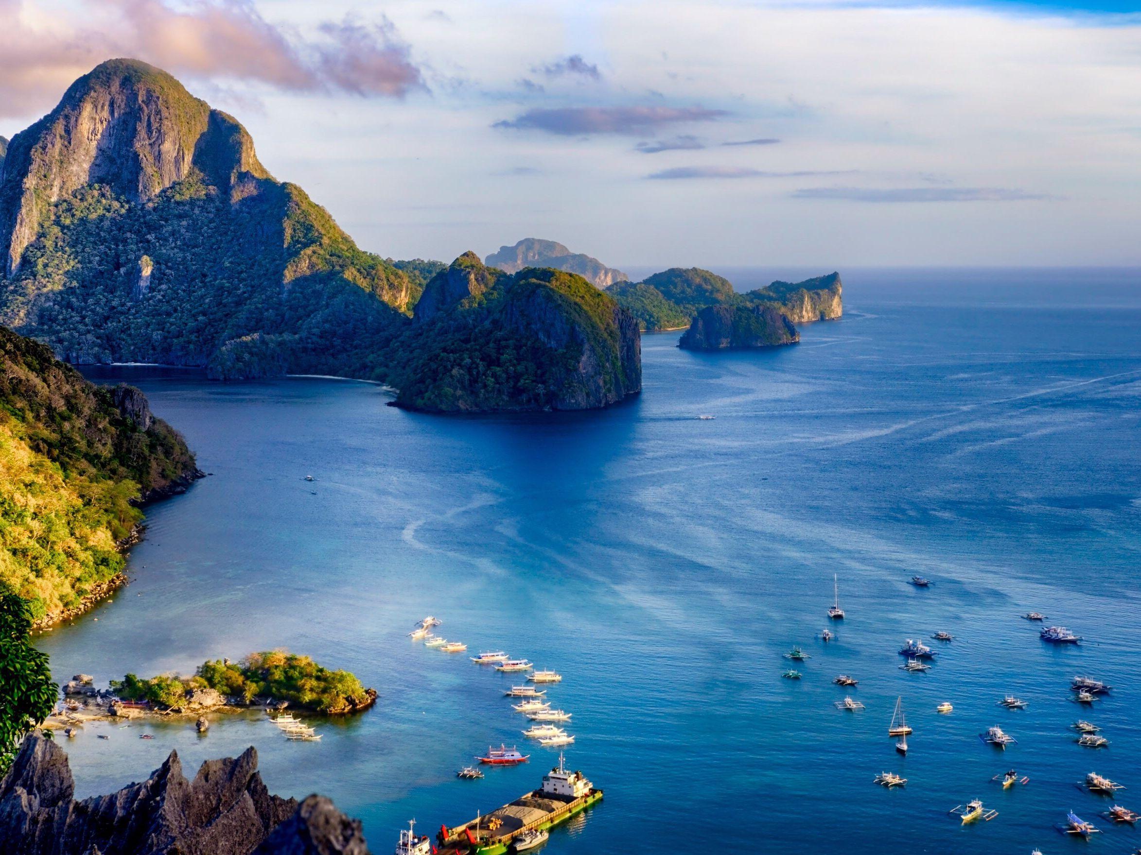 Unforgettable Beach Destinations in Southeast Asia