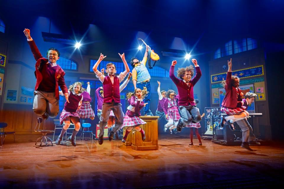 5 Great Broadway Shows For Kids