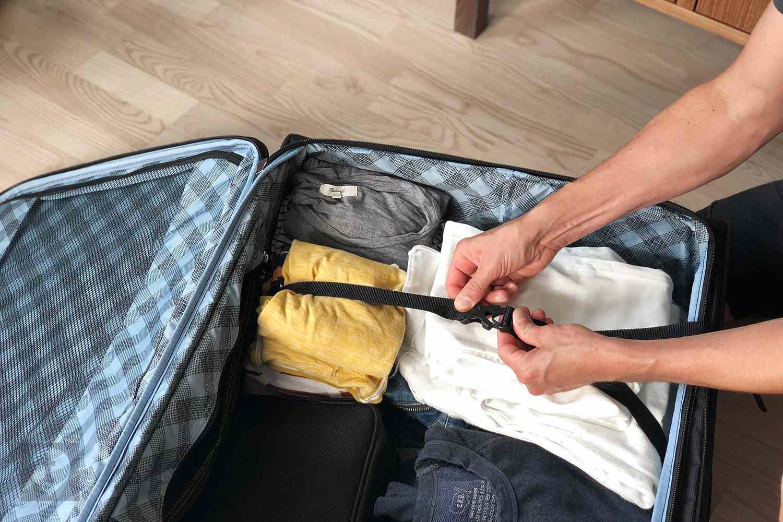Travelpro Maxlite 5 Expandable Spinner
