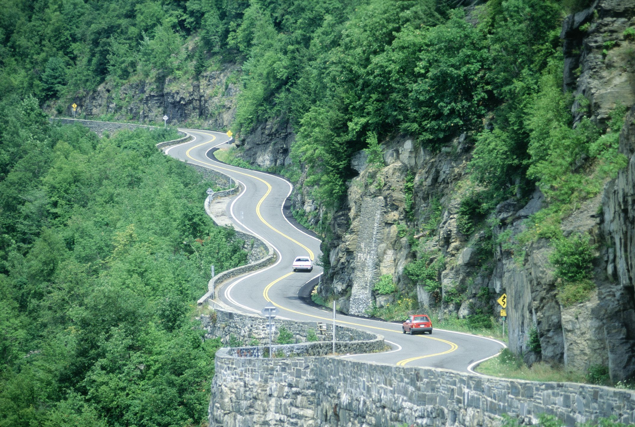 Northeast Road Trip >> Top 10 Road Trip Routes In The Northeastern Us
